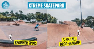 Xtreme Skatepark