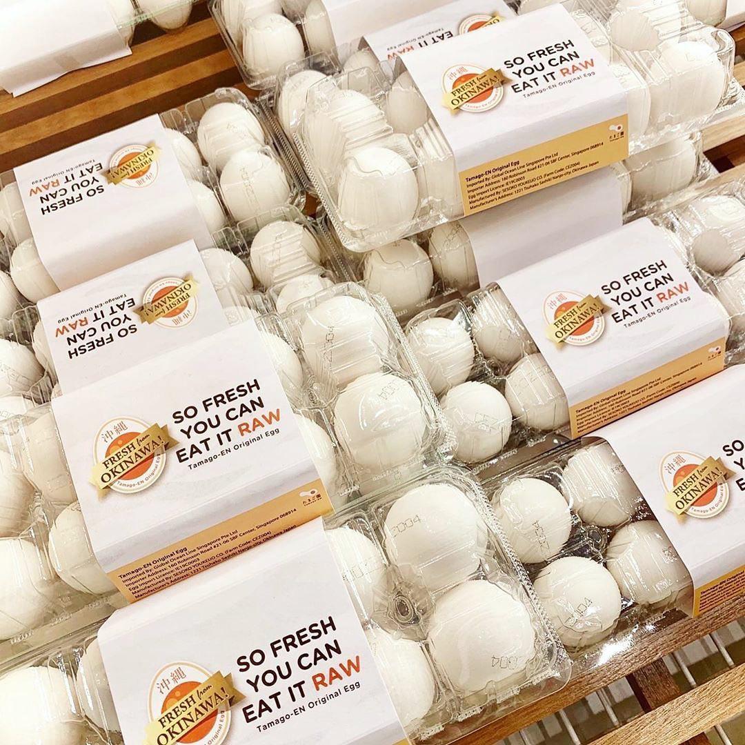 tamago-en okinawa eggs
