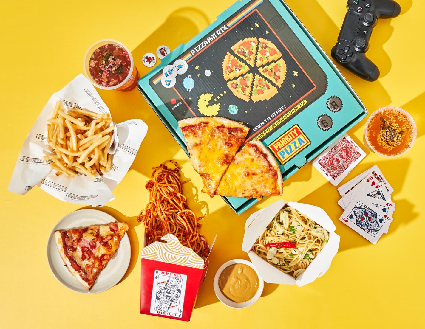 the priority club pizza april 2021 deals