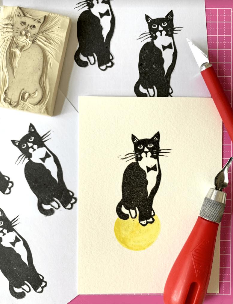 cats of the world purrzaar - workshop