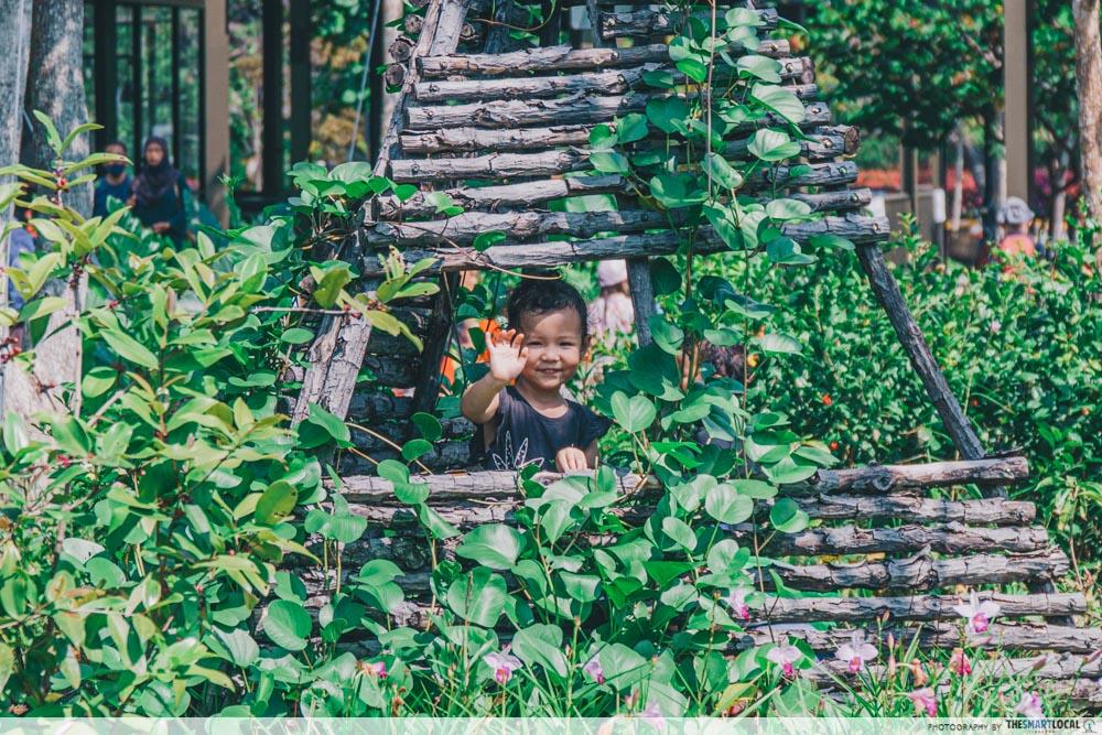 Nature Playgarden