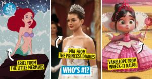 disney-princesses - cover image