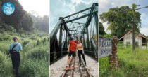 Green Corridor: Walking Trail That Links Clementi Forest, Truss Bridge & Old Bukit Timah Railway Station