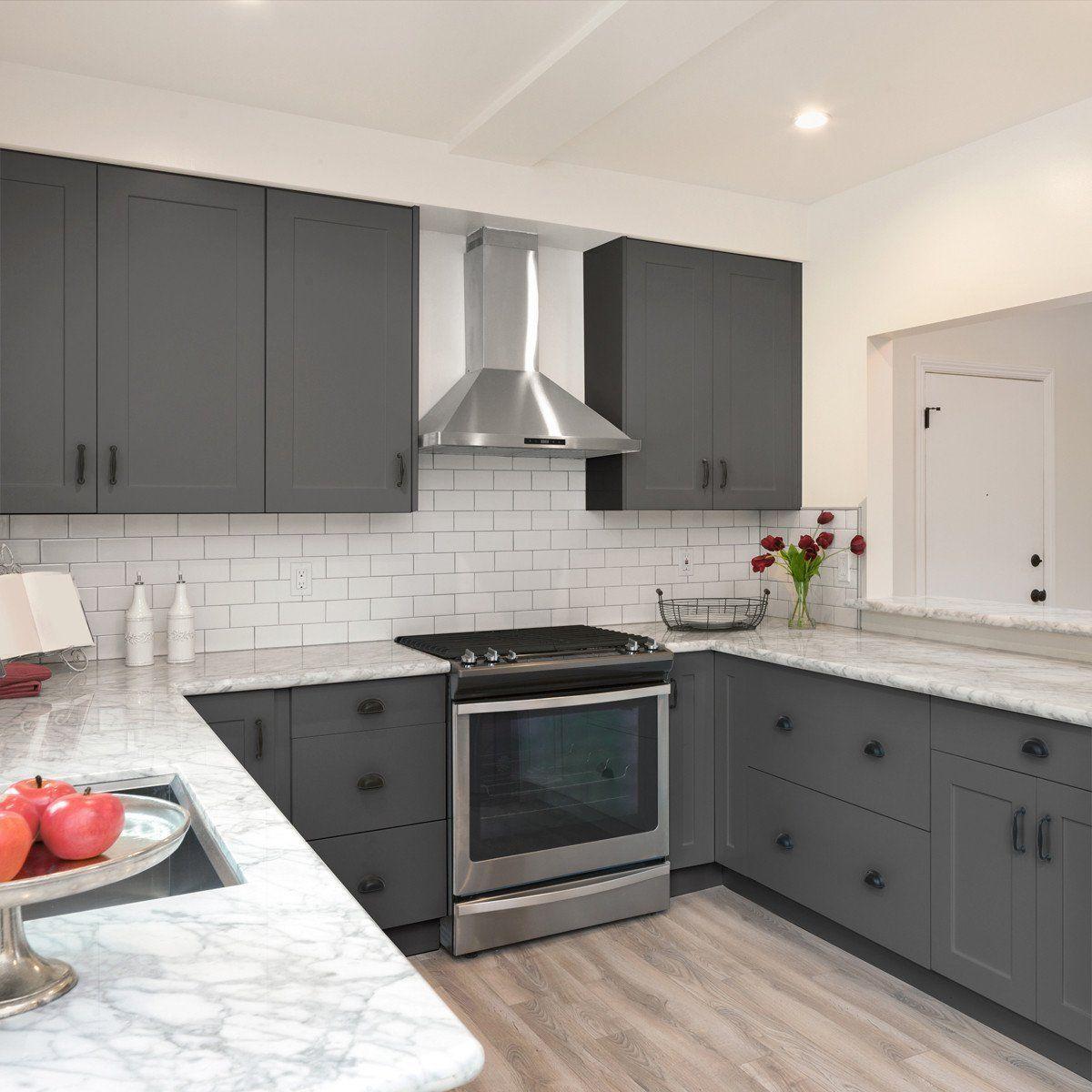 Money-saving kitchen renovation hacks - refurbish cabinet