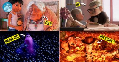 Best disney and pixar movies to watch on Netflix