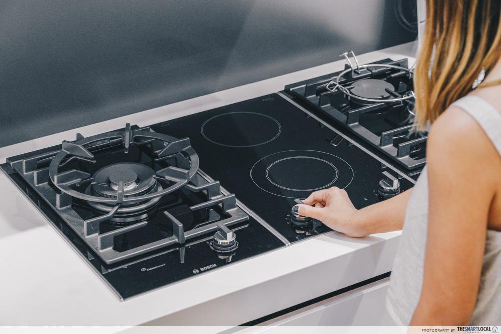 Money-saving kitchen renovation hacks - kitchen appliances bundles
