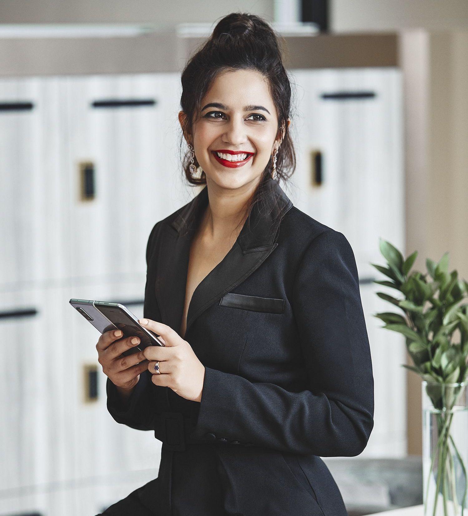 Career development books - Roshni Mahtani