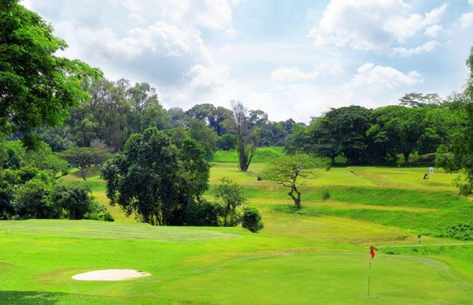 Champions Public Golf Course