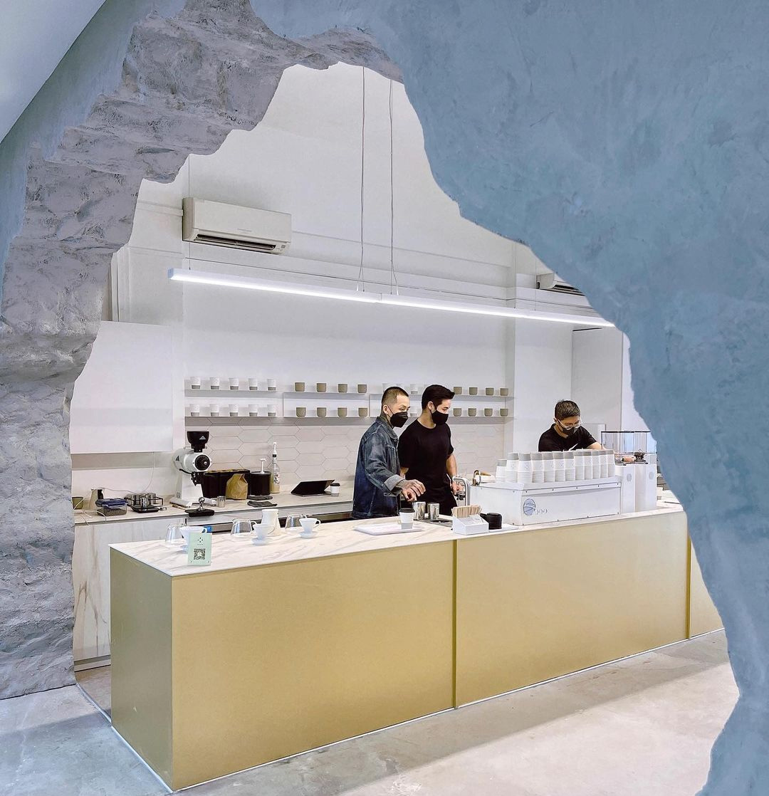 equate coffee new cafes march 2021