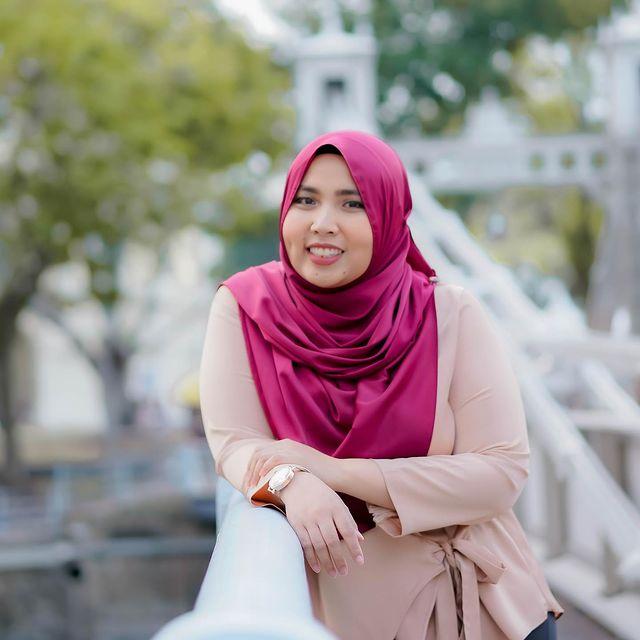 Jumaiyah Mahathir