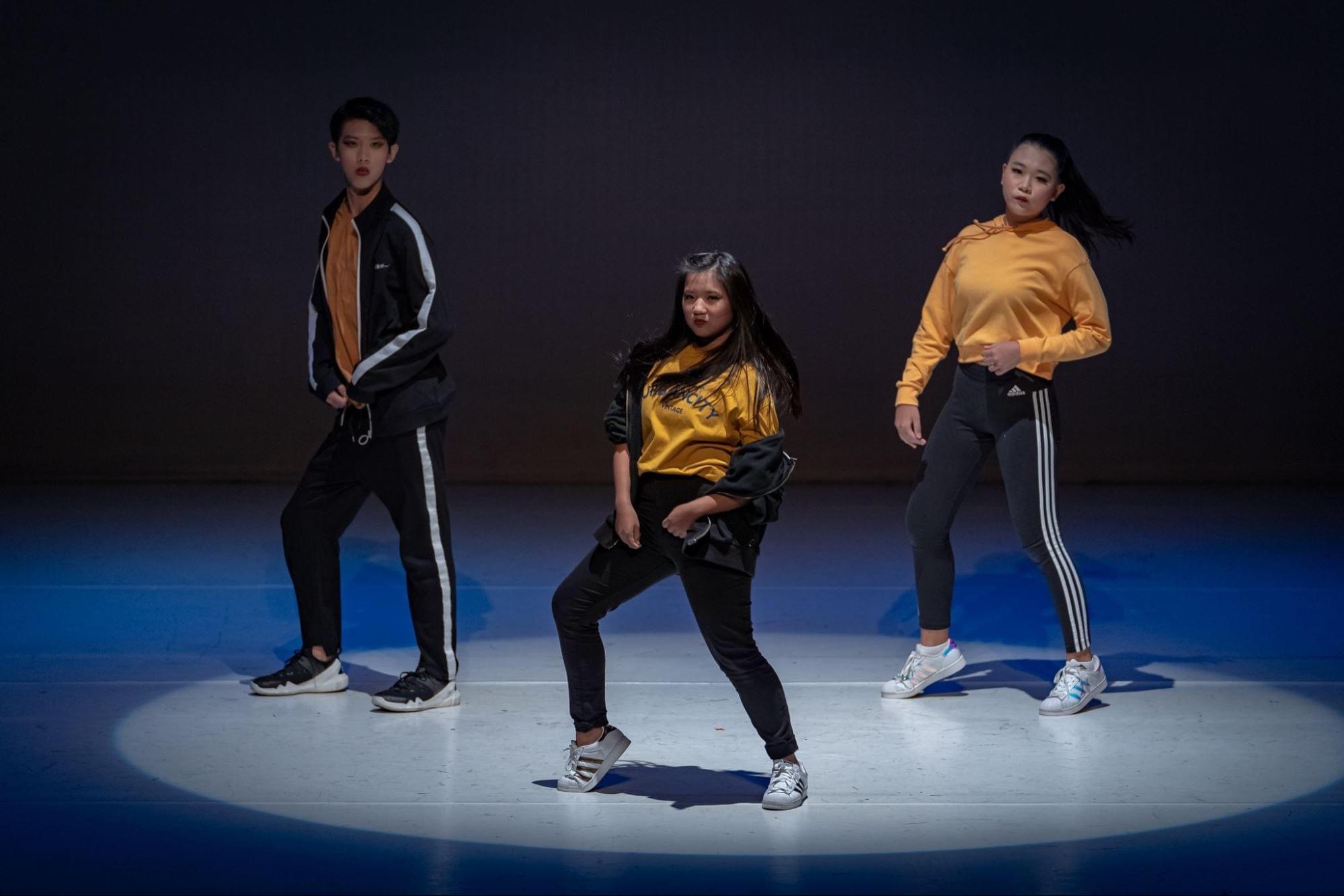 Elevate Dance Academie Singapore