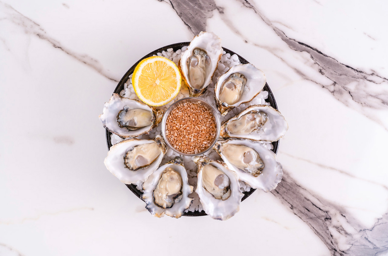 maison marie oysters