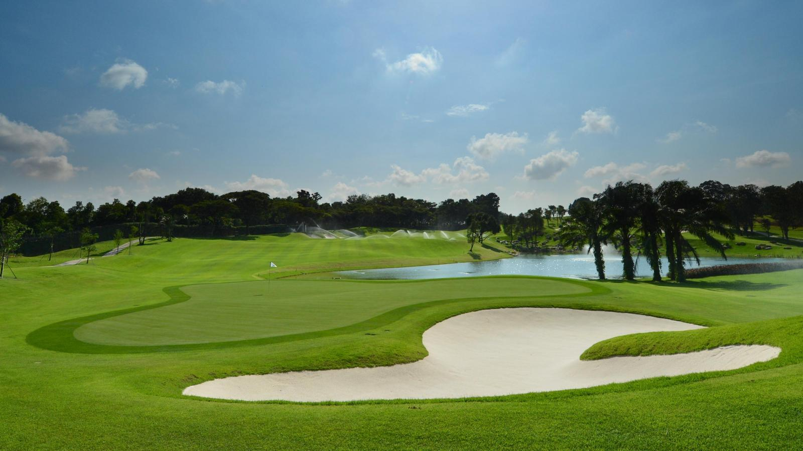 Sembawang Country Club