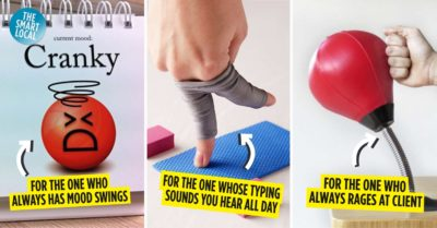 Funny office gifts cover image