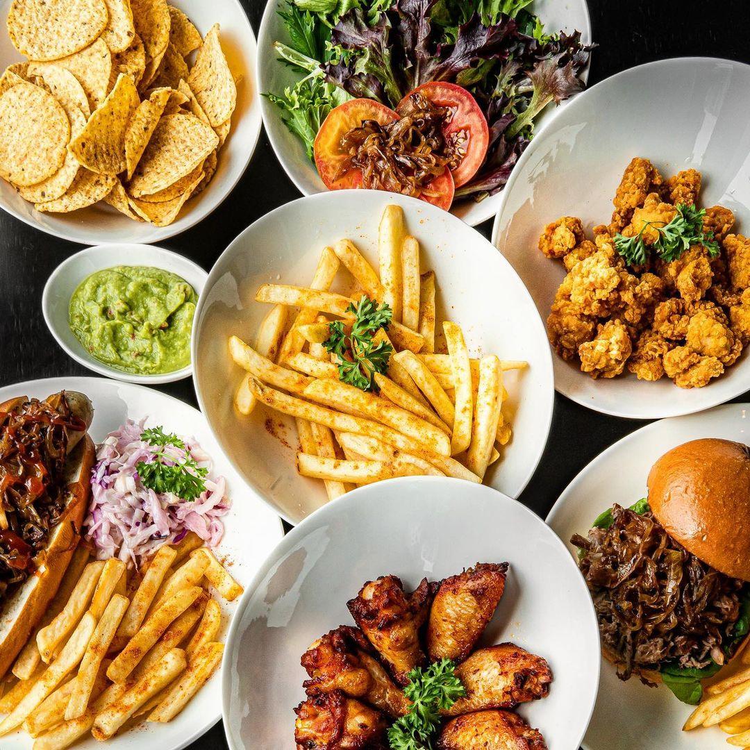JOMO new restaurant march 2021