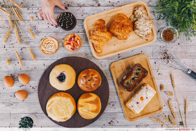 maison sucree new cafes march 2021