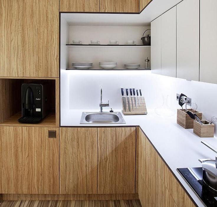 Money-saving kitchen renovation hacks - under-cabinet lighting