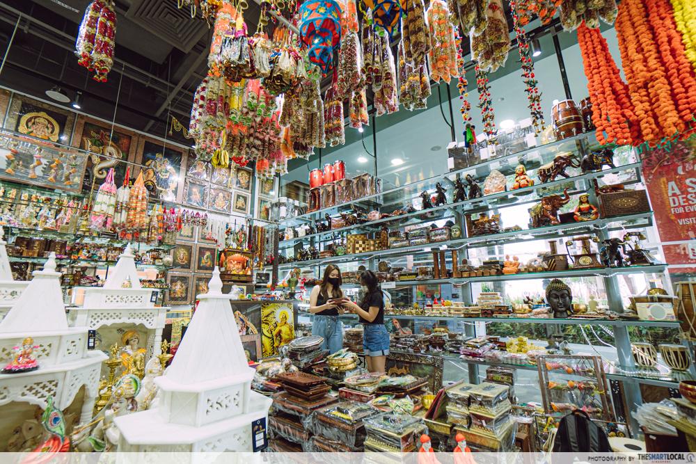 Tekka Place - Arts & Culture