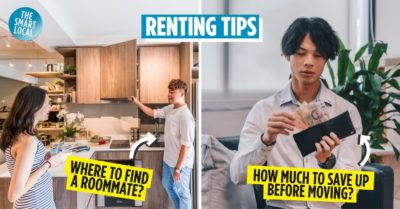 Moving out finance tips cover image