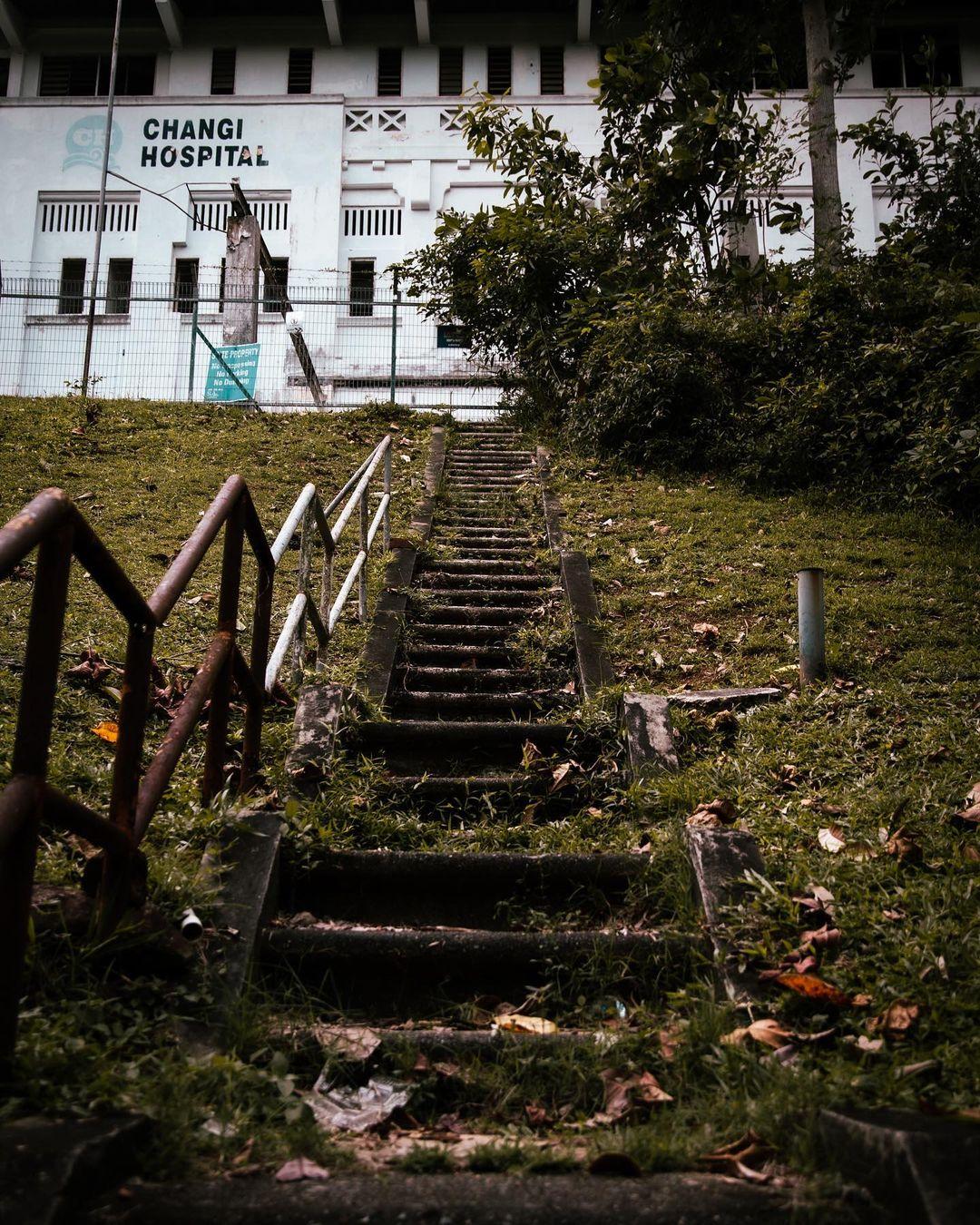 old changi hospital hilltop