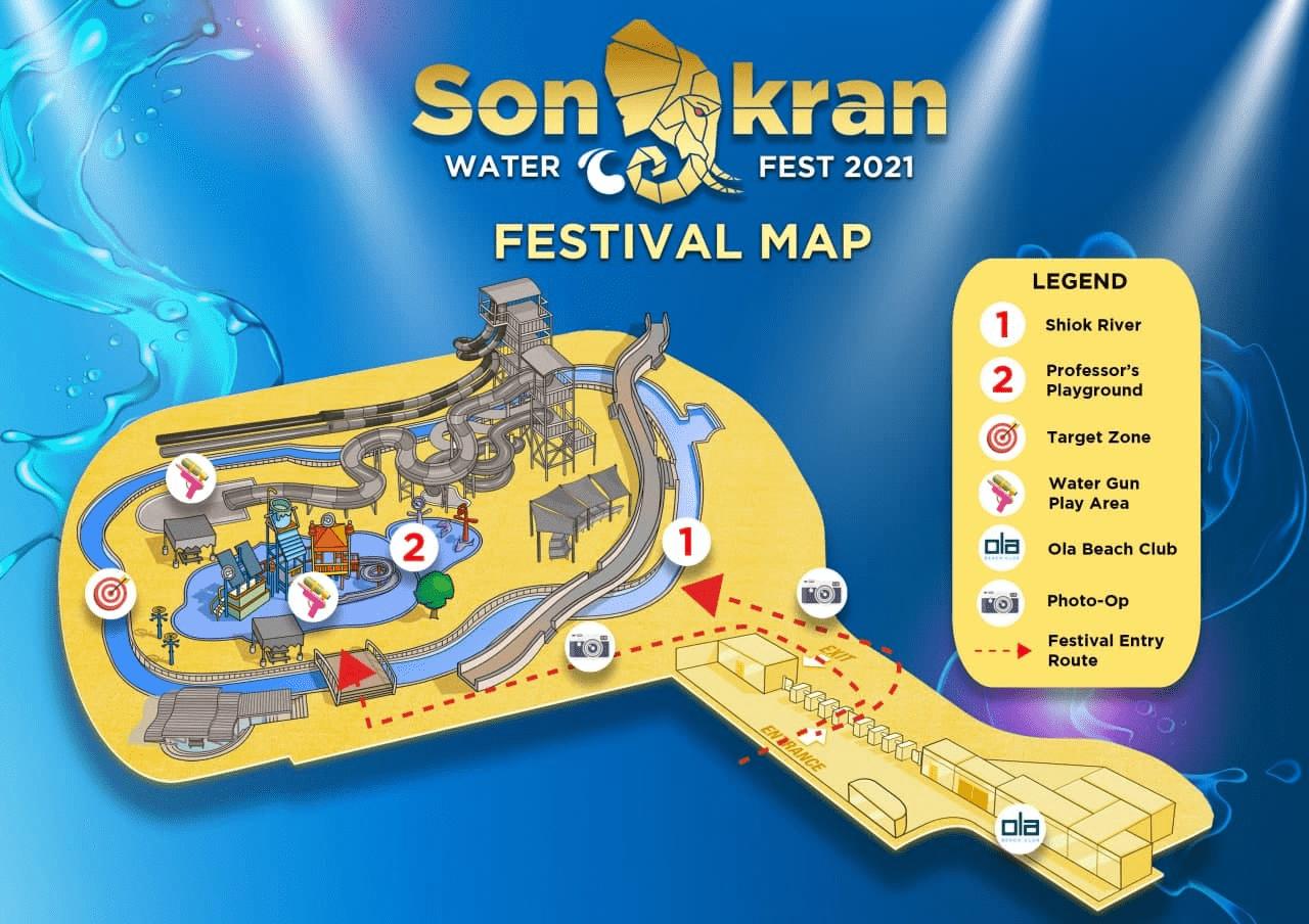 Songkran 2021