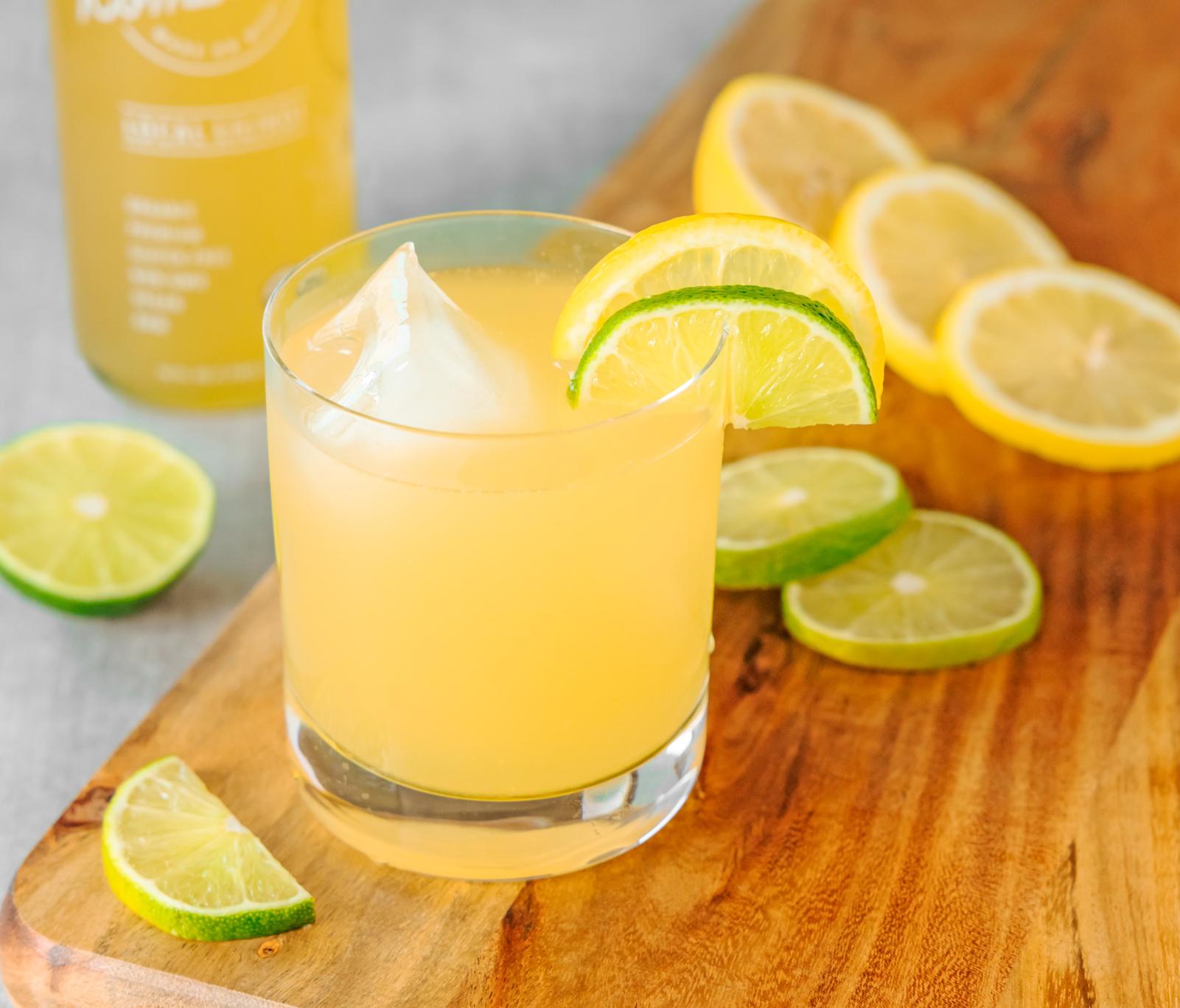 spicy food lemon lime juice