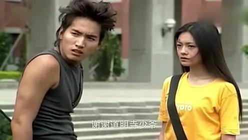 Taiwanese Idol Dramas - meteor garden