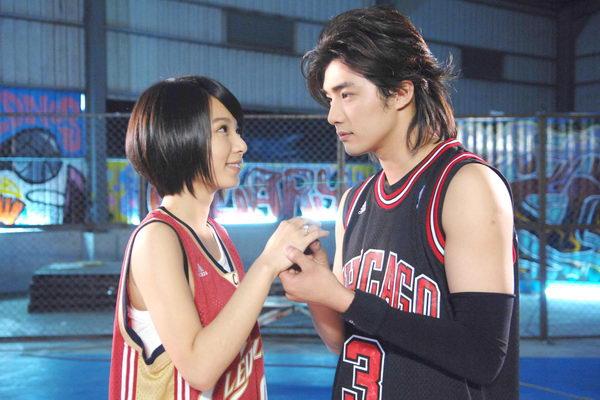 Taiwanese idol dramas - bull fighting