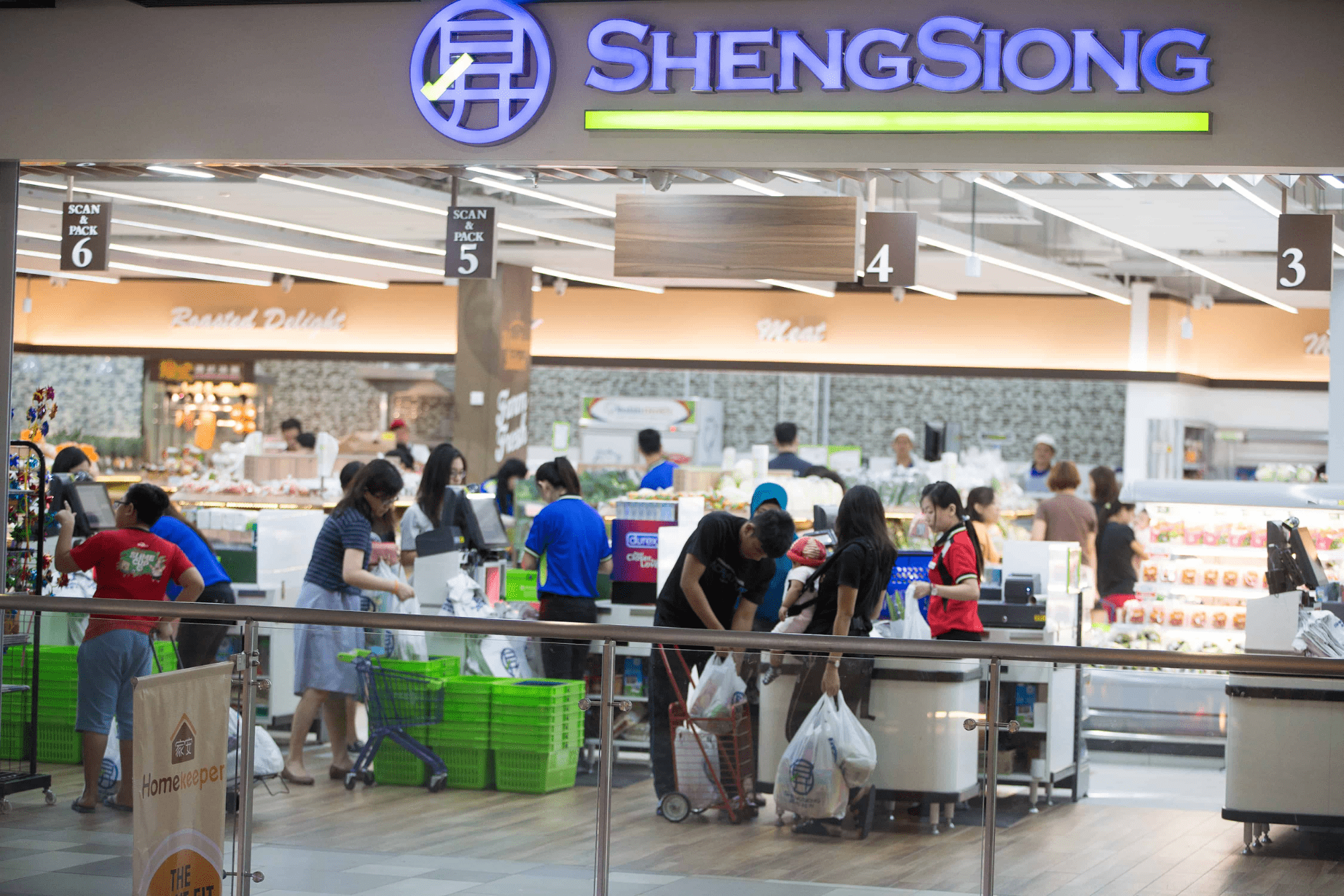 wholesome things singapore 2021 - Sheng Siong