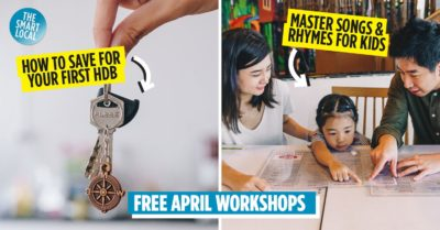 Adulting Workshop Cover Image