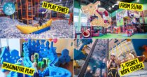 24 Best Indoor Playgrounds In Singapore To Treat Your Kids To This March School Holidays