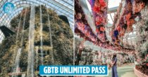 Gardens By The Bay Has Unlimited Passes From $20 For 6 Months, Snag Before 15th March 2021
