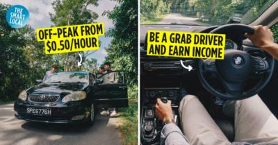 car sharing tribecar
