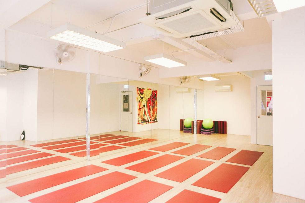 yoga studios singapore yoga mala