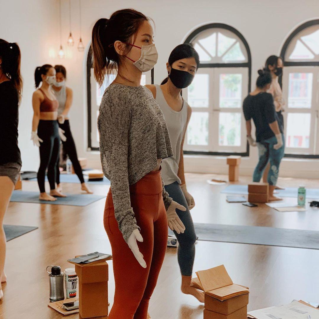 yoga mandala classes