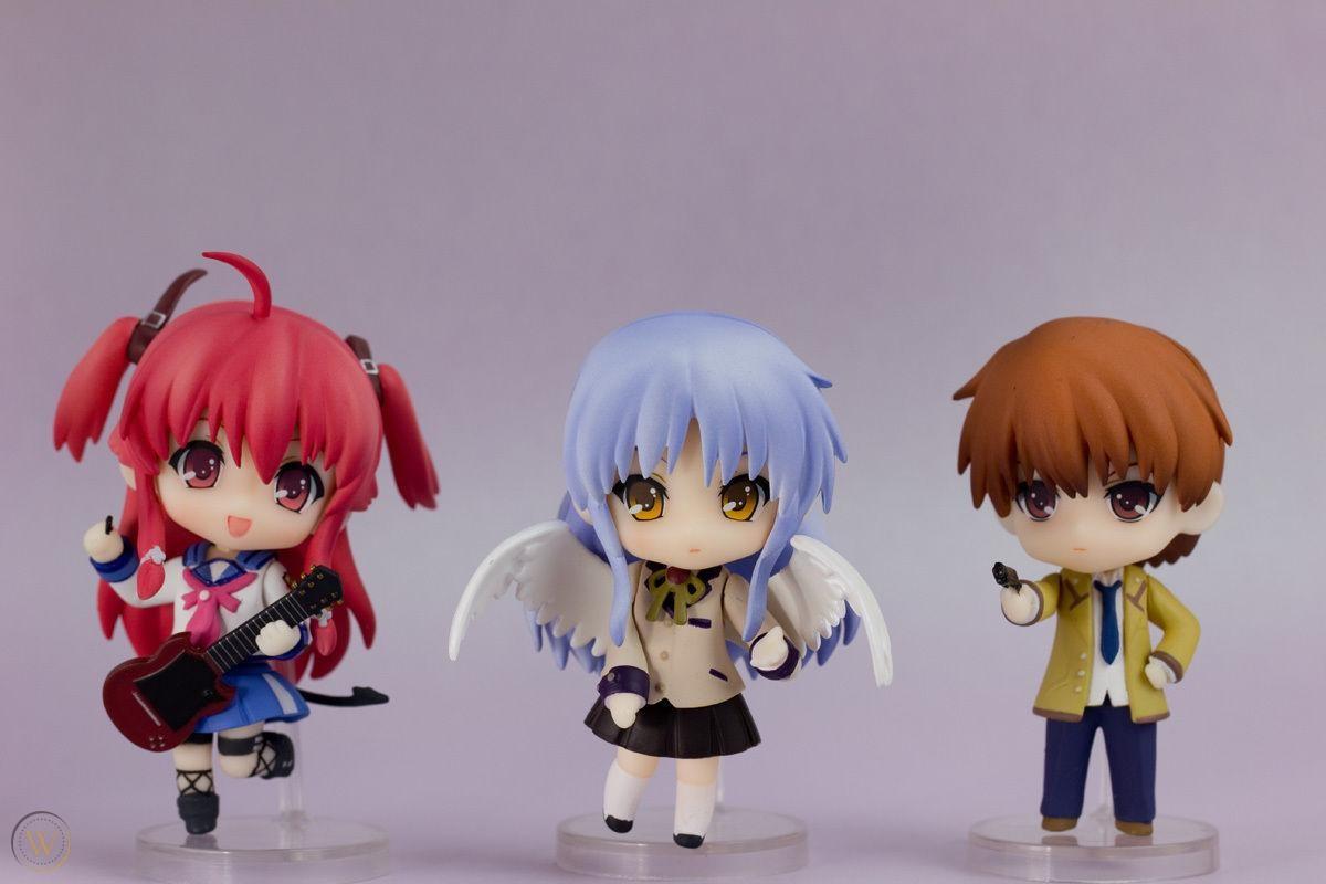 Angel Beats Nendoroid