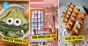 New cafes and restaurants in april 2021