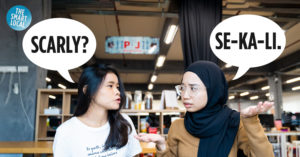 Commonly Mispronounced Malay Words
