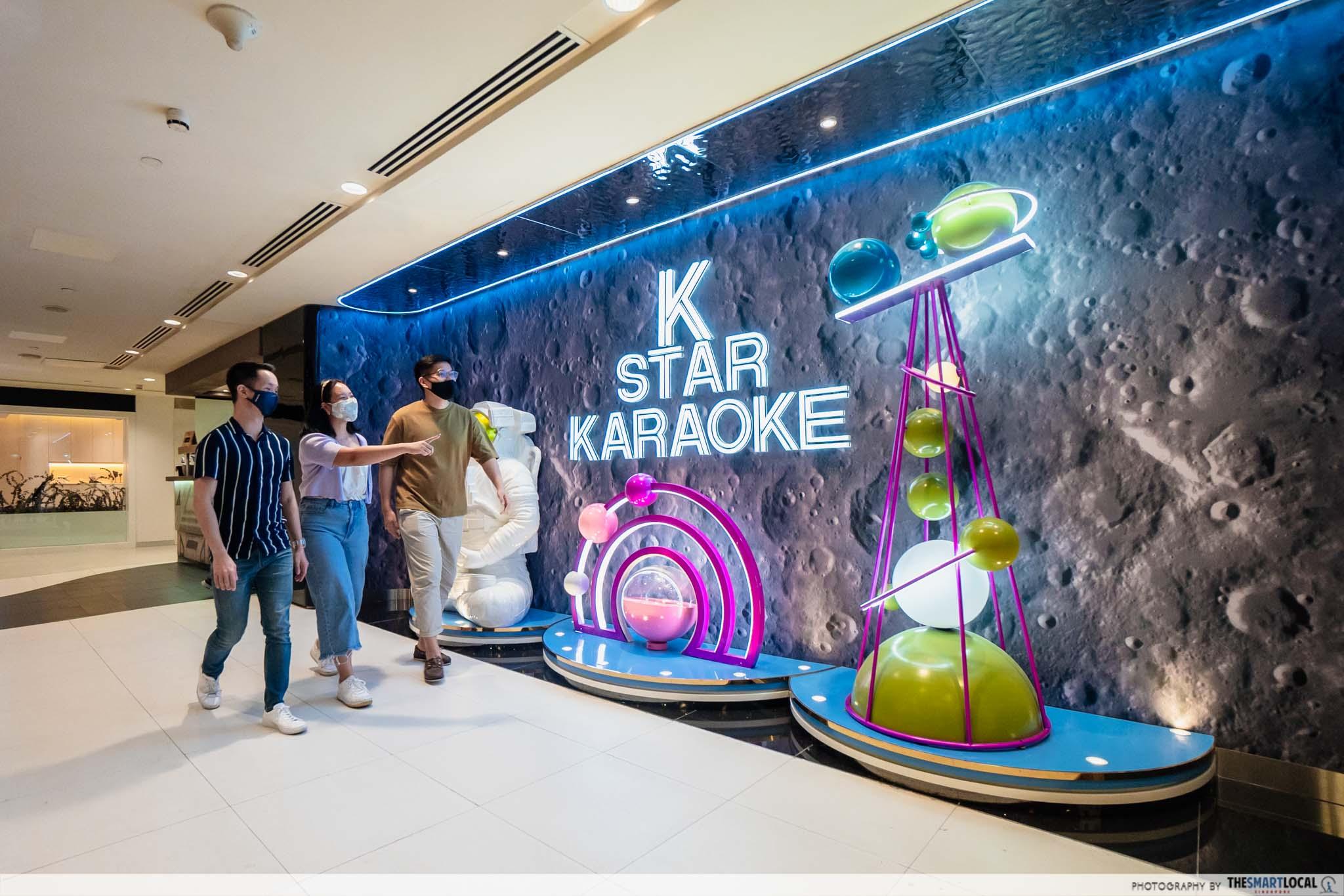 k.star plaza singapura