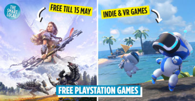 Free PlayStation game