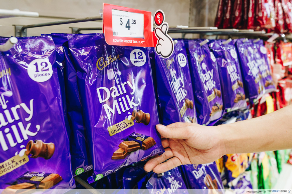 cadbury share pack giant lower prices that last