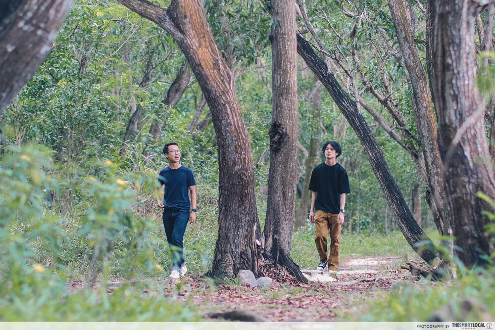Hidden Nature Spots
