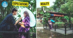 Japan Photos in Singapore