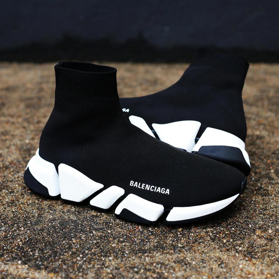 Balenciaga Look Like Socks
