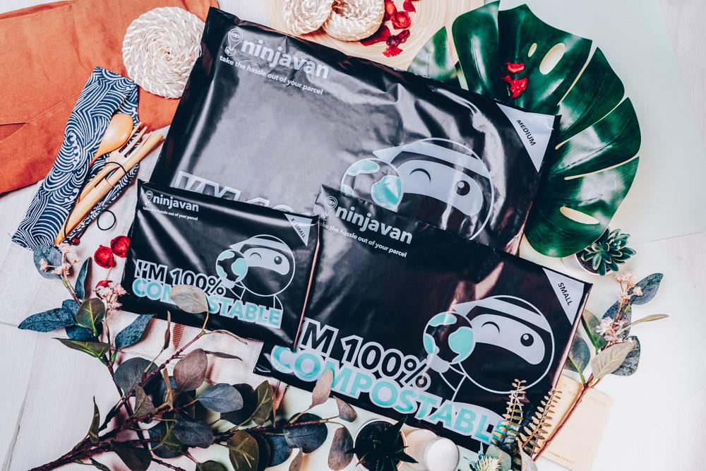 eco-friendly-lifestyle - Eco ninja packs