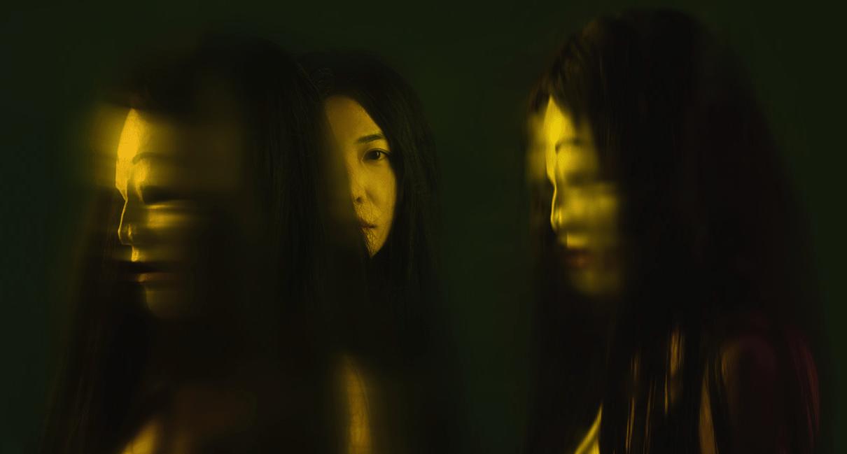 OIWA The Ghost Of Yotsuya