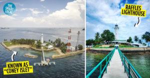 Pulau Satumu cover image