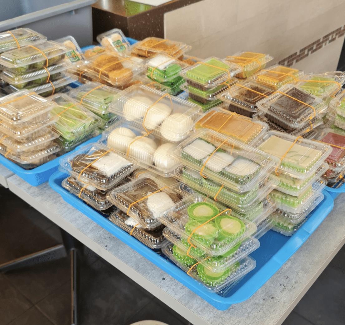 ramadan snacks