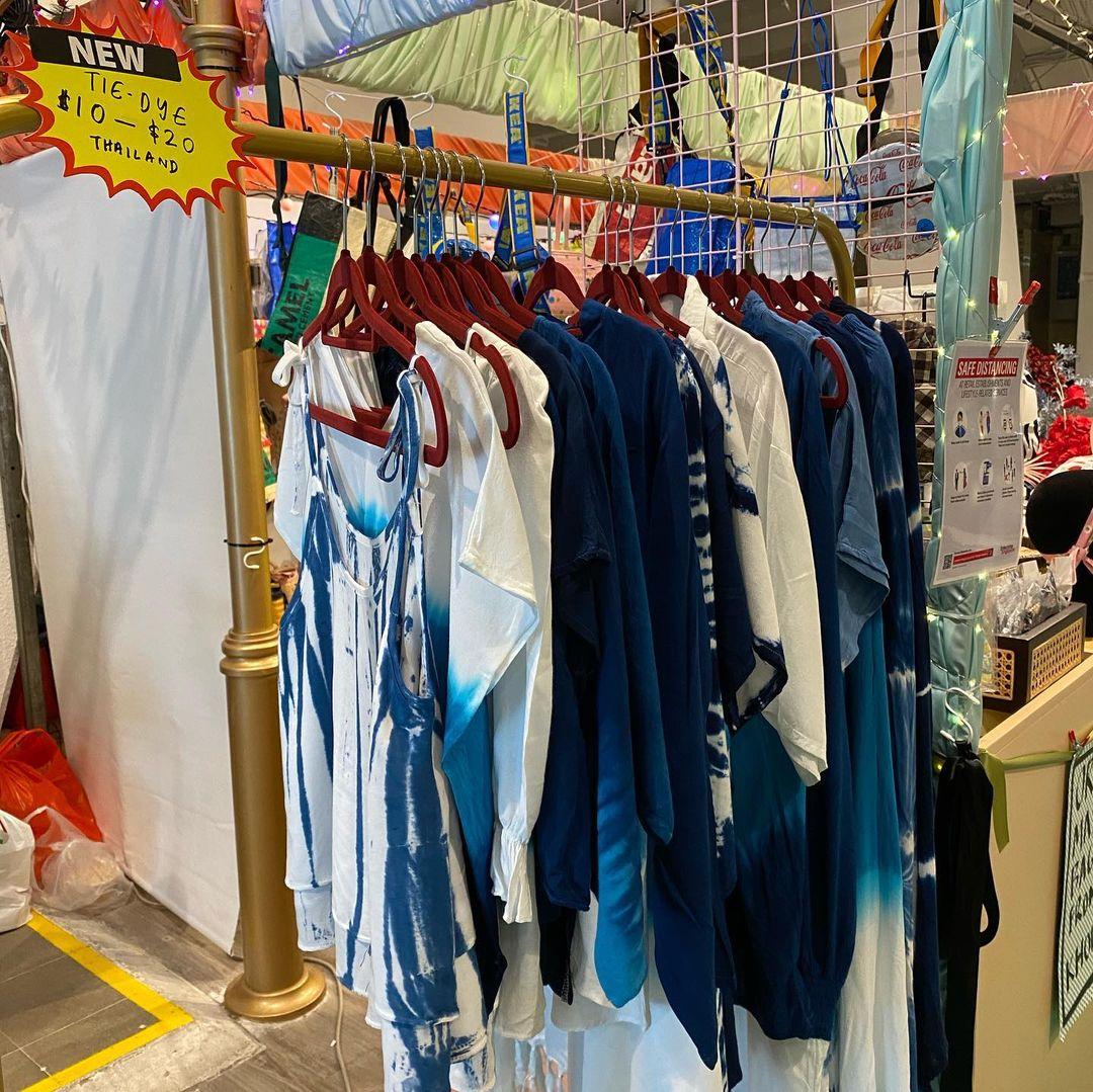 Ramadan bazaars fashion