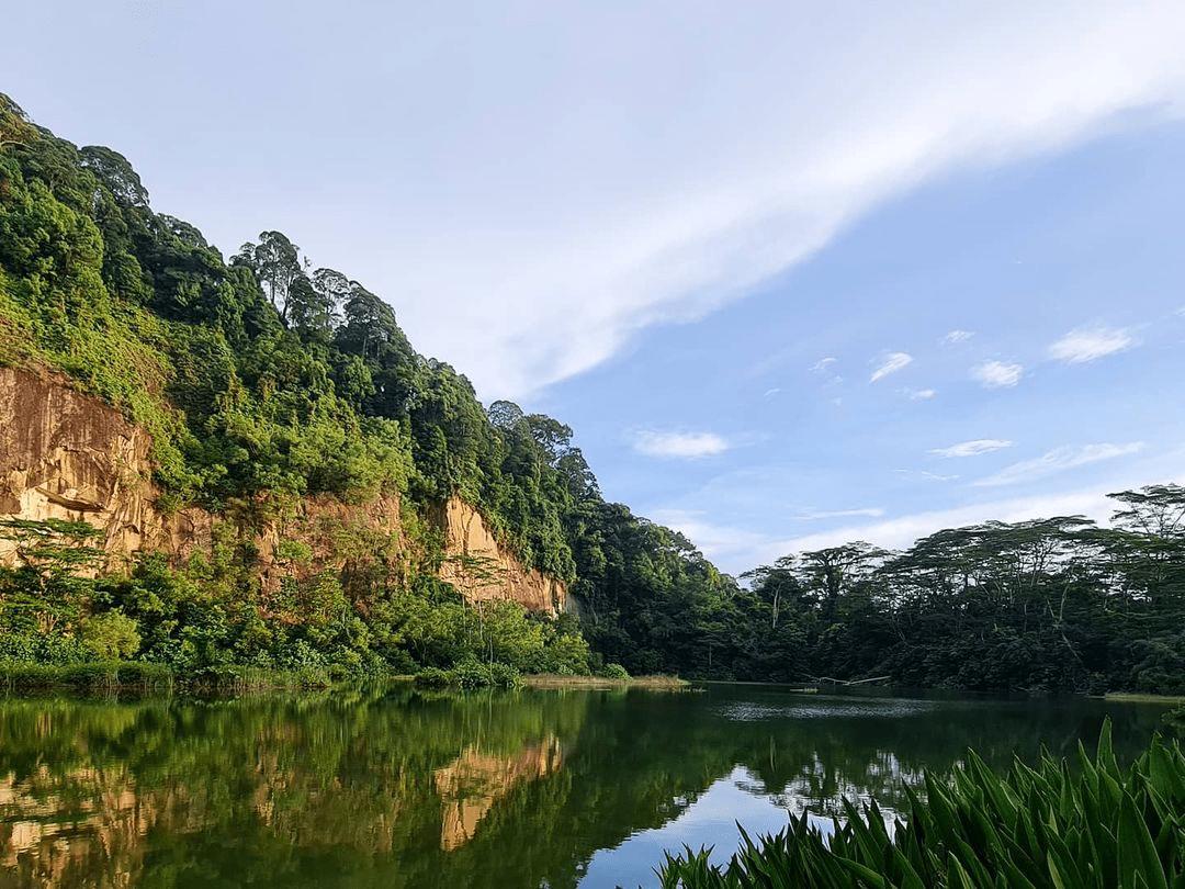 Singapore Quarry 2